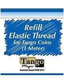 Refill Elastic Thread for Tango Coins Refill