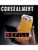 Refill for ConSealment (10 pack) Refill