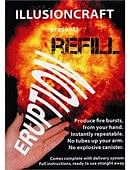 Refill for Eruption Universal Edition Refill