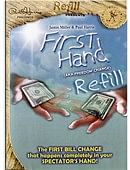 Refill for First Hand Trick