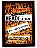 Refill for Headliner Trick