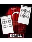Refills for Insta Square Trick