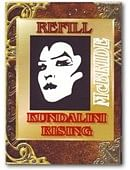 Refill for Kundalini Risings Trick