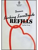 REFILL for Souvenir Linking Loverbands Trick