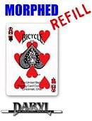 REFILL Morphed Trick
