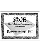 REFILL SWB  Replacement Kit Trick