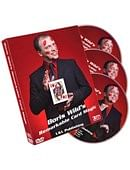 Remarkable Card Magic DVD
