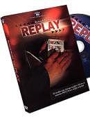 Replay DVD