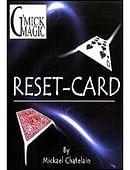 Reset Card Trick