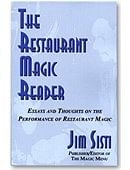 Restaurant Magic Reader Book