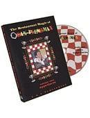 Restaurant Magic - Volume 1 DVD