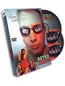 Retro Magic DVD