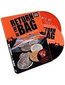 Return of The Bag DVD