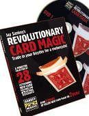 Revolutionary Card Magic DVD