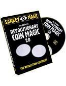 Revolutionary Coin Magic 2.0 DVD