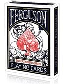 "Rich Ferguson's ""The Icebreaker"" Deck Deck of cards"