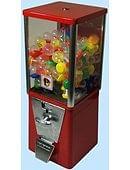 Ring in Gumball Machine  Peso Addon Trick