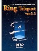 Ring Teleport 2 Trick
