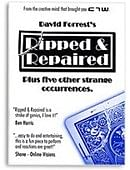 Ripped & Repaired Trick