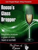 Rocco's Glass Dropper Trick