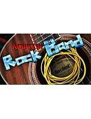Rock Band magic by AGUSTIN