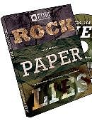 Rock, Paper, Lies DVD