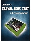 Romhany's Travel Book Test Book
