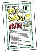 Ron Bauer Series: #5 - Hornswoggeld Again Book
