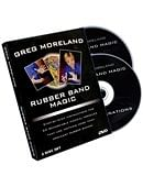 Rubber Band Magic DVD