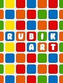 Rubik Art Trick (pre-order)