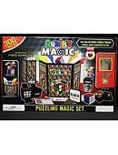 Rubik Puzzling Magic Set
