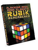 Rubik Remembered DVD