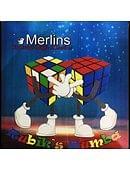 Rubik Rhumba Trick