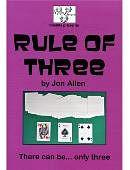 Rule of Three Trick