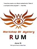 RUM Magic download (ebook)
