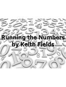 Running The Numbers Trick