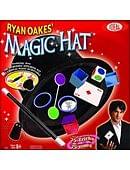 Ryan Oakes Magic Hat Trick