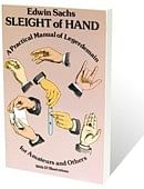 Sach's Sleight Of Hand Book