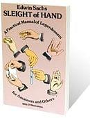Sach's Sleight Of Hand Book