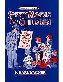 Safety Magic For Children Book