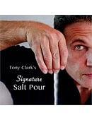 Salt Pour Trick