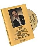 Salvano Thumbtips Greater Magic  Volume 10 DVD