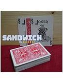 Sandwich Magic download (video)