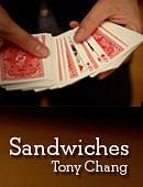 Sandwiches Magic download (video)