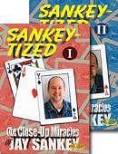 Sankey-tized Volumes 1 & 2