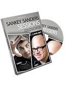 Sankey/Sanders Sessions DVD