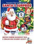 Santa's Suprise Trick