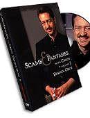 Scams & Fantasies - Volume 2 DVD