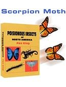 Scorpion Moth Trick