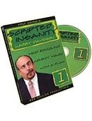Scripted Insanity Volume 1 DVD